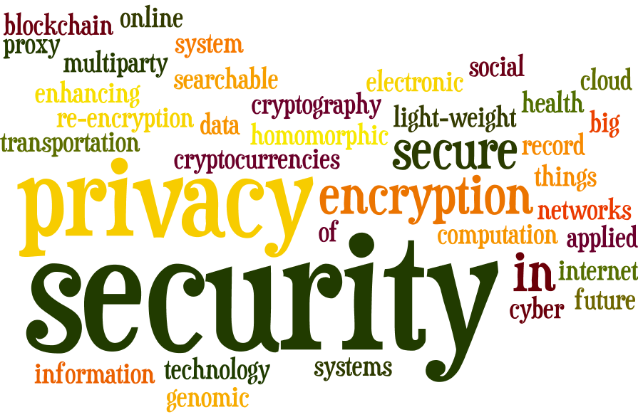 information technology security research paper Information security is an issue that is becoming more important as we are becoming more and more dependent on information technology and internet in this paper,it.